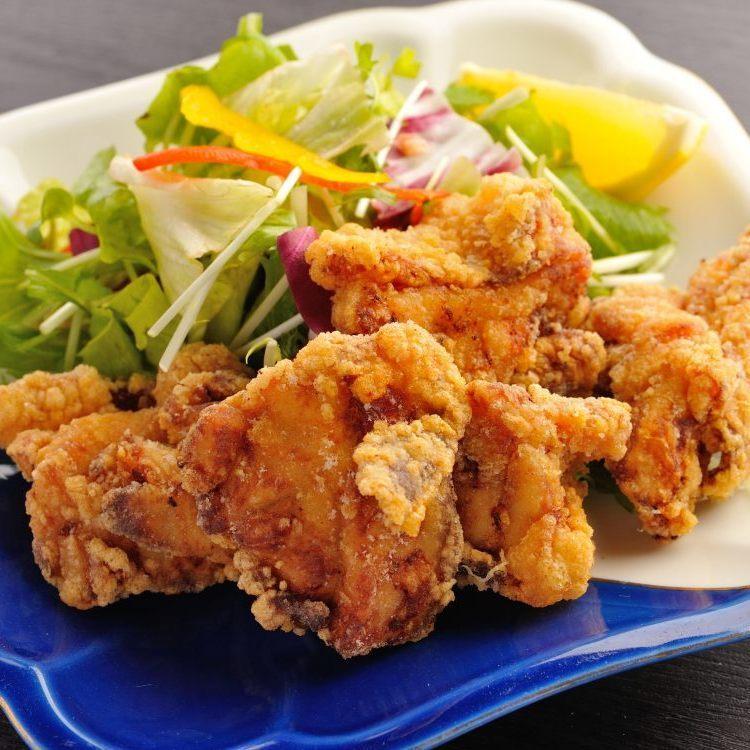 Chicken Longya lifting