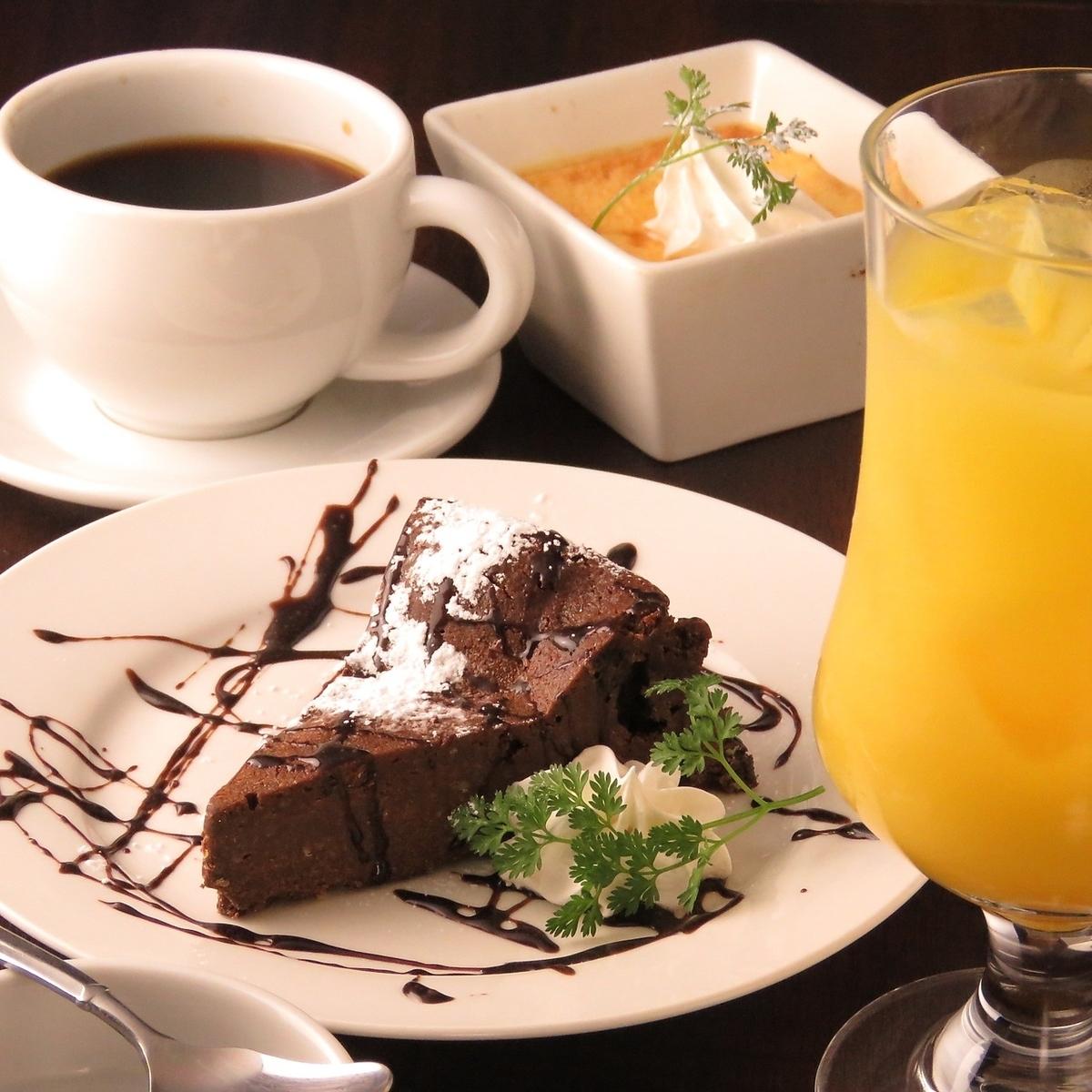 Moistly Gateau Chocolat