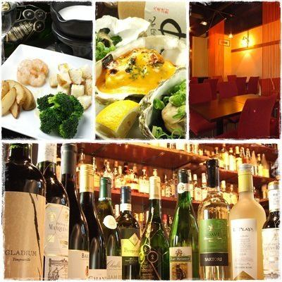 [Wedding second party charter course] 3,000 yen (4 dishes) 2 hours all-you-can-drink from 25 people ★