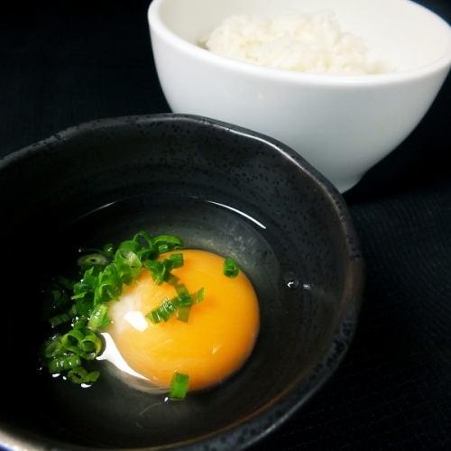 【トッピング】雑炊セット