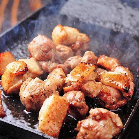 烤山上烤雞(數量有限)