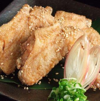 雞翅(Shio)