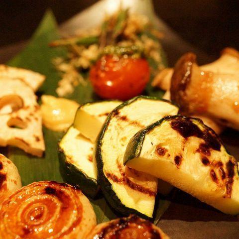 【新鮮蔬菜】