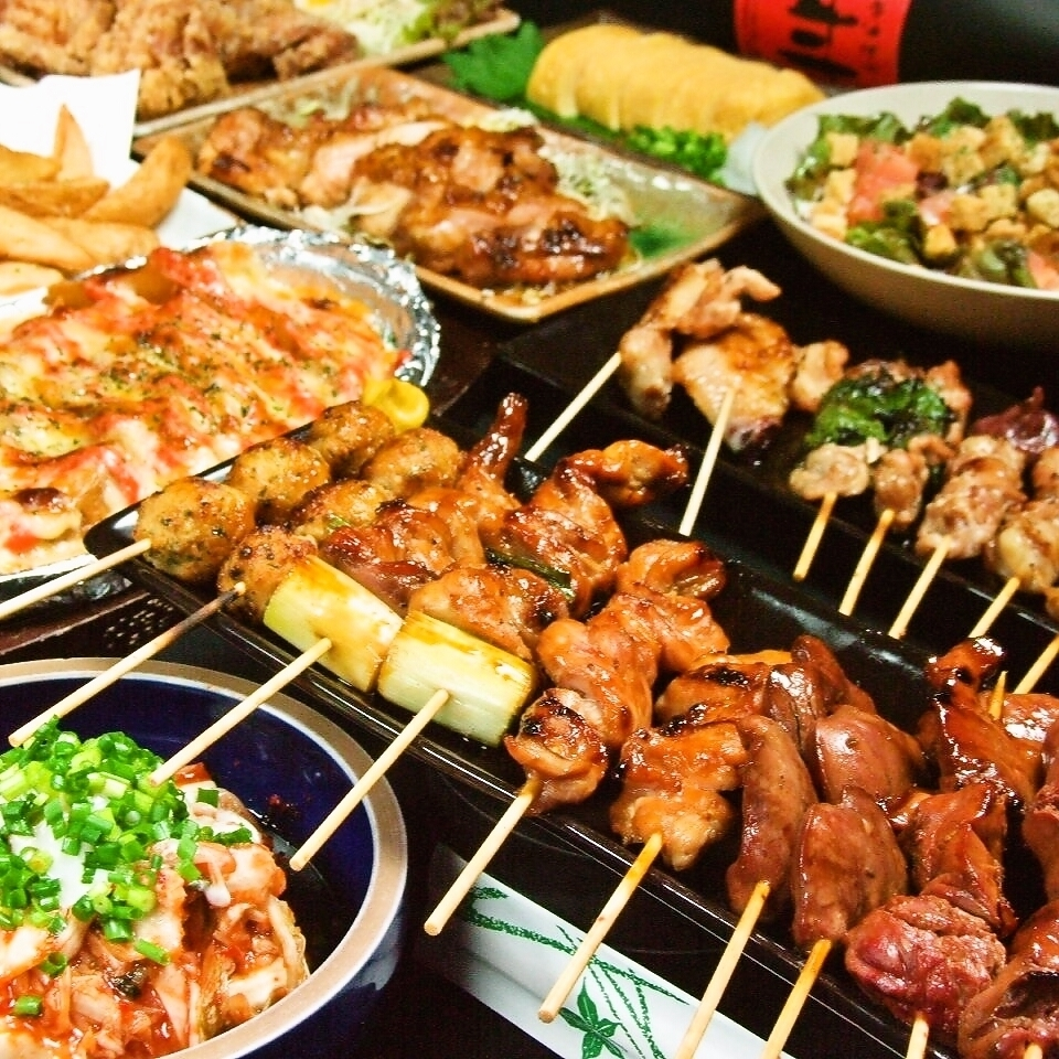 All you can eat and drink about 500 kinds or more 3800 yen ⇒ 3500 yen