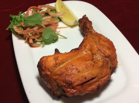 Tandoori chicken (1 bottle)