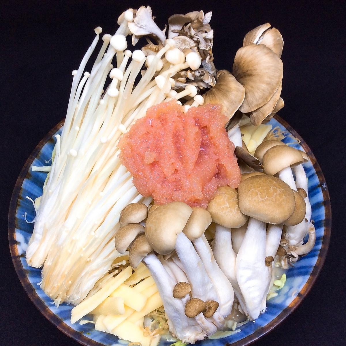 蘑菇DX Monja
