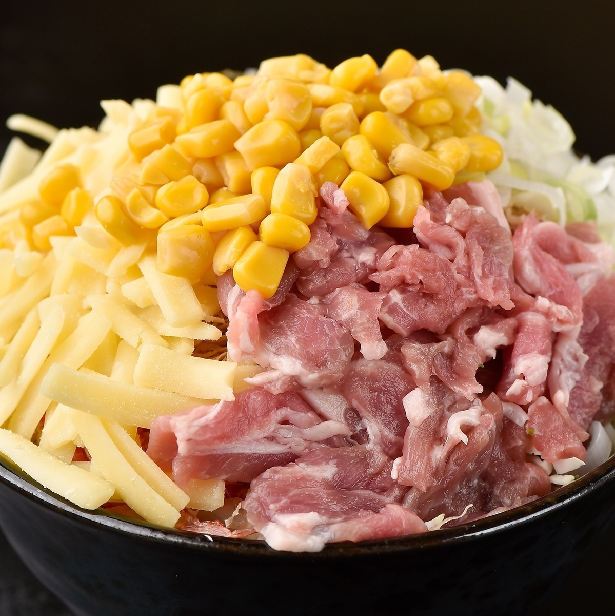 味噌monja
