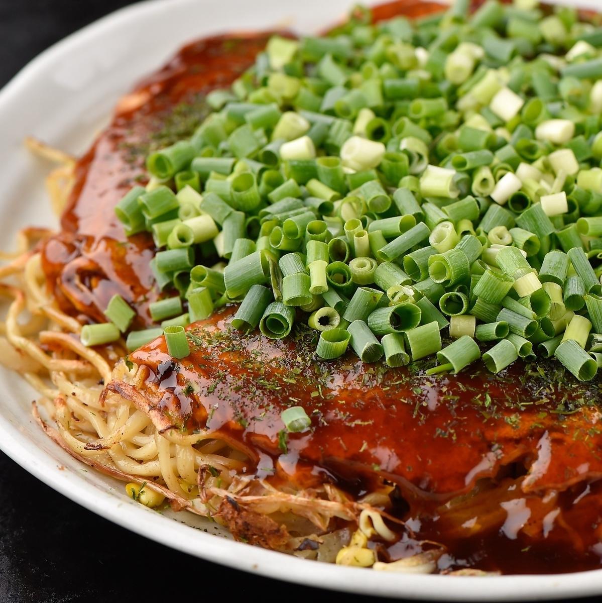 Seafood Hiroshima