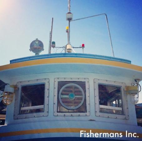 釣り船『日翔丸』 頑張っています ☆ Boat Fishing