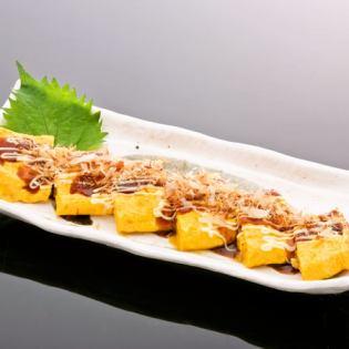 Tenpyo okonomiyaki style