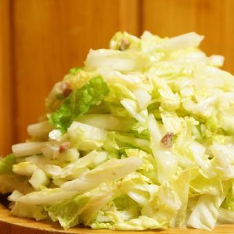 白菜のわいすぅ