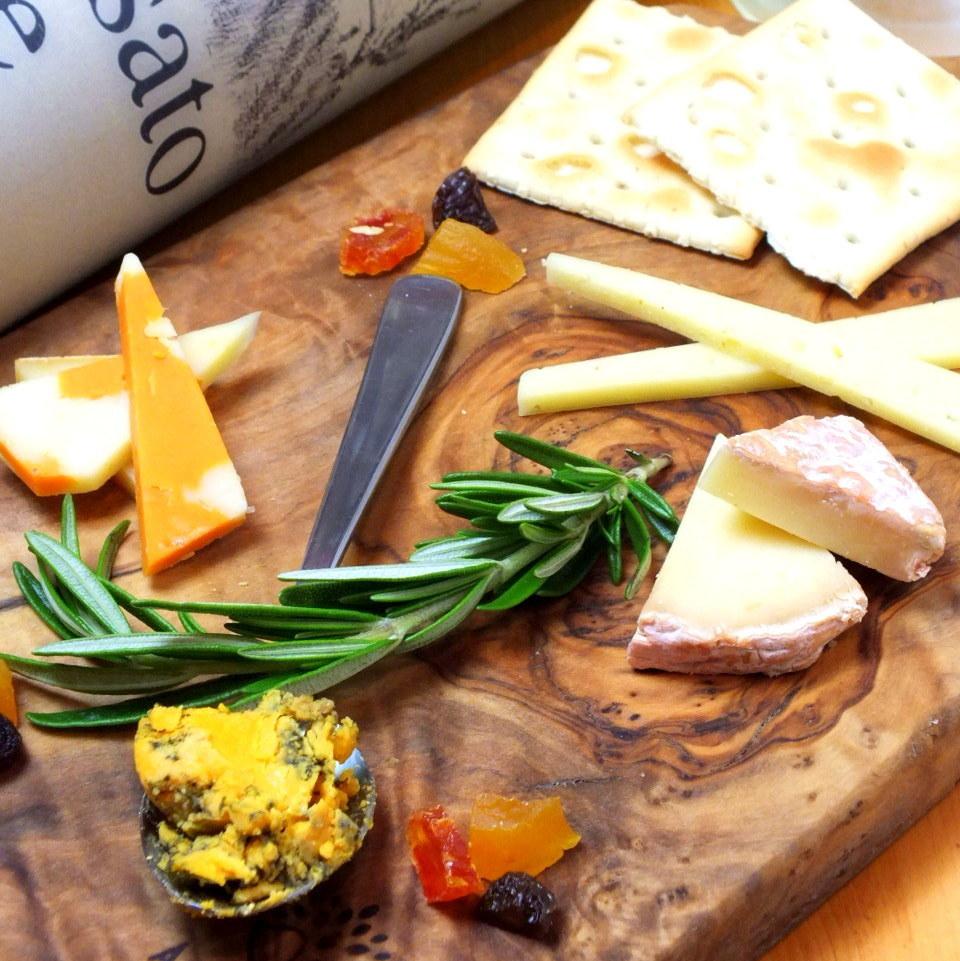 什锦的Yeyama奶酪