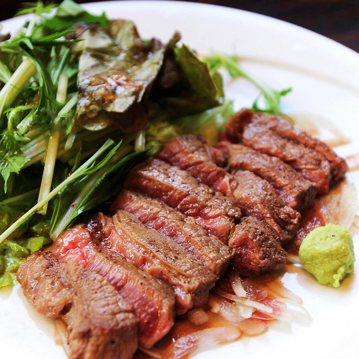 【一日10餐】安格斯奶牛肩烤牛排