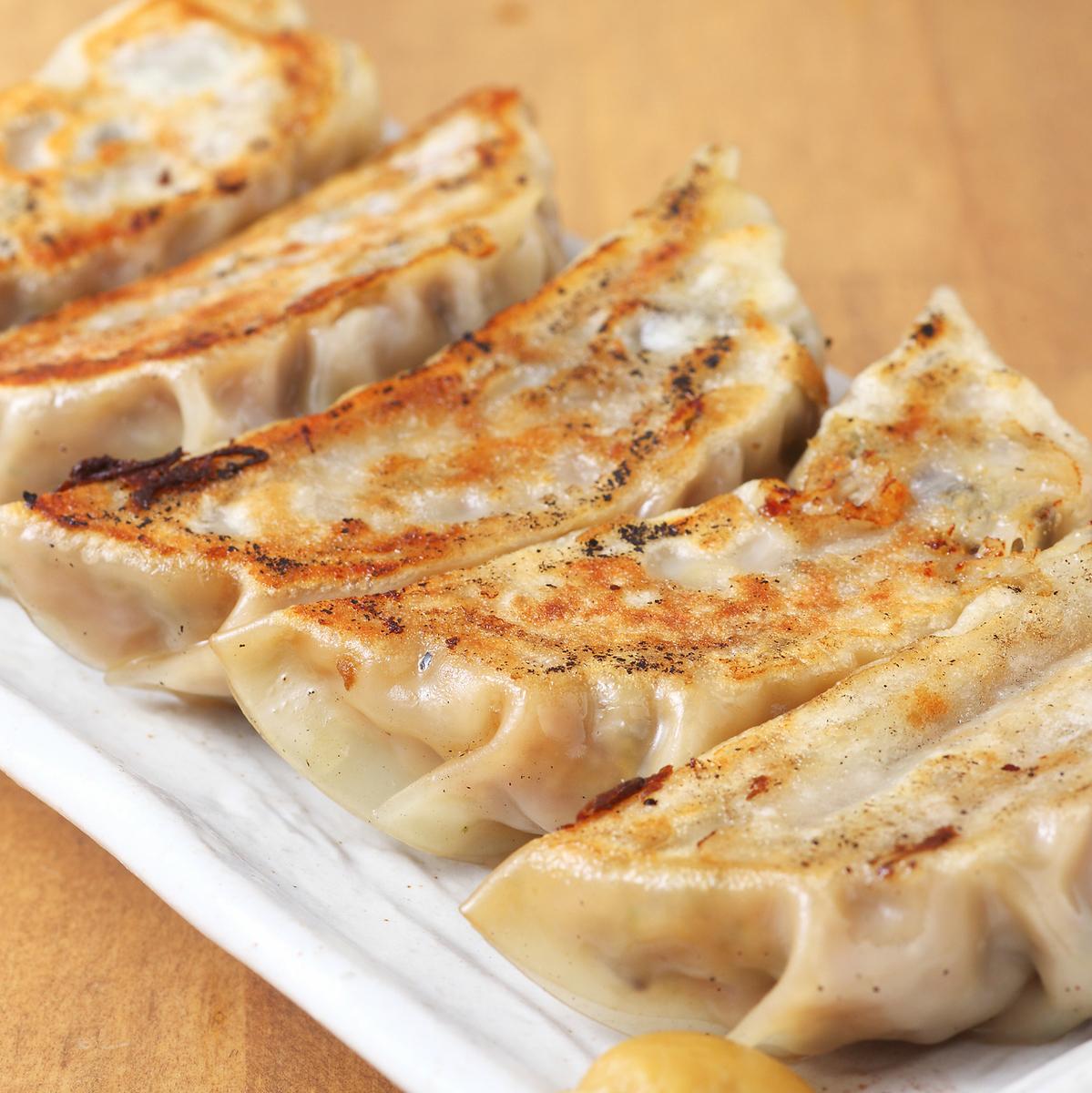 Nippachi餃子