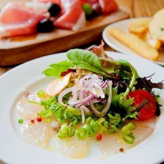 【人氣】今天的新鮮生魚片