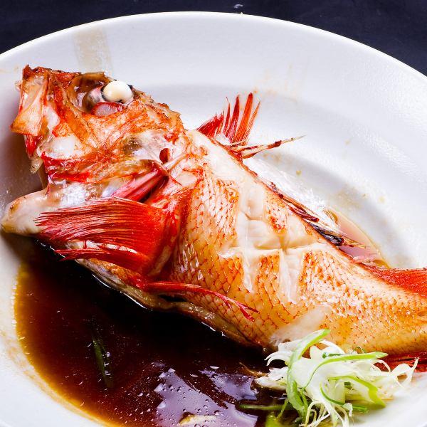Individual room equipped | Individual selling individual banquet plan 5000 yen ~ / Hokkaido's seafood delicious food prepared abundantly