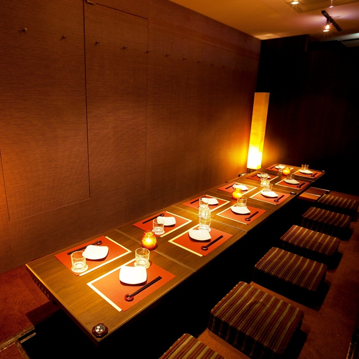 Japanese modern private room space is popular among women ♪ Please enjoy drinking party slowly ☆ 彡 to a pub ☆ 彡 ☆ 彡 to luxurious private room space ___ Umeda shop 【Umeda Izakaya complete single room Higashi Umeda party Farewell party birthday girls party all you can drink 【】