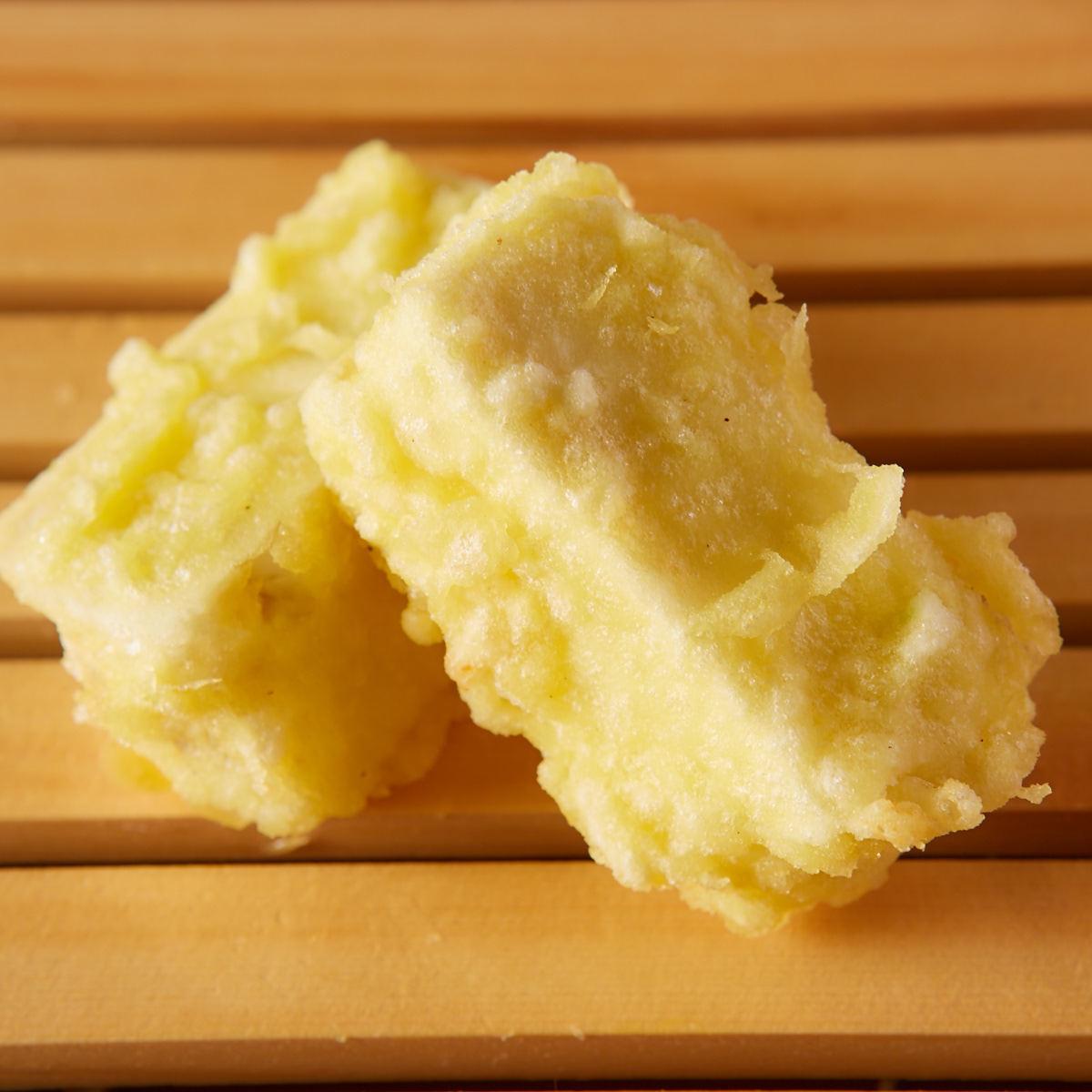 火影忍者金色红薯