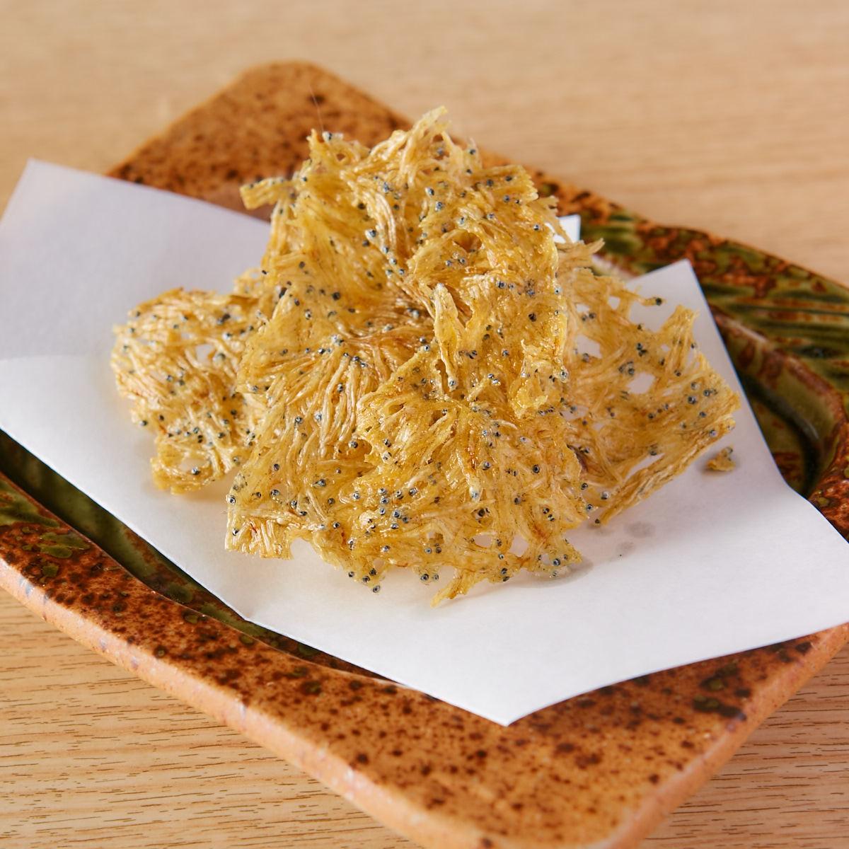 榻榻米沙丁鱼
