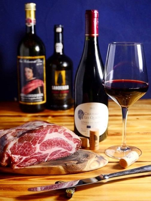 Live / Spain wine / sake, etc. all 40 species 2H single item all-you-can-drink 2,000 yen ⇒1400 yen