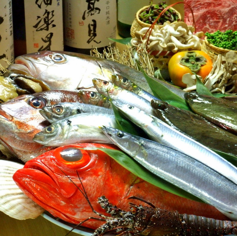 【Seasonal Food Ingredients】 Food ingredients selected throughout the country carefully selected!
