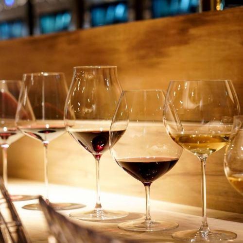 葡萄酒有一杯關注