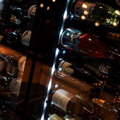 你最喜歡的葡萄酒