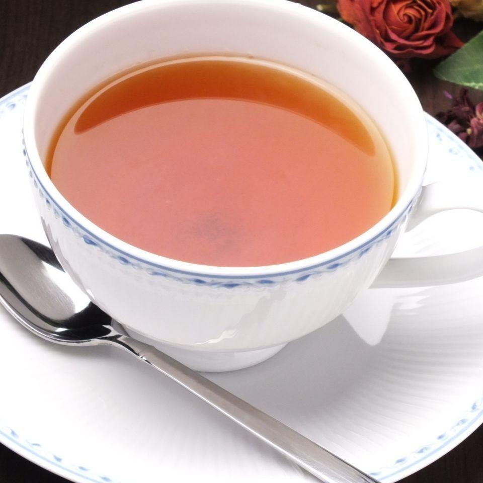 【香气高锡兰茶】使用方便的优惠券也是有利的♪