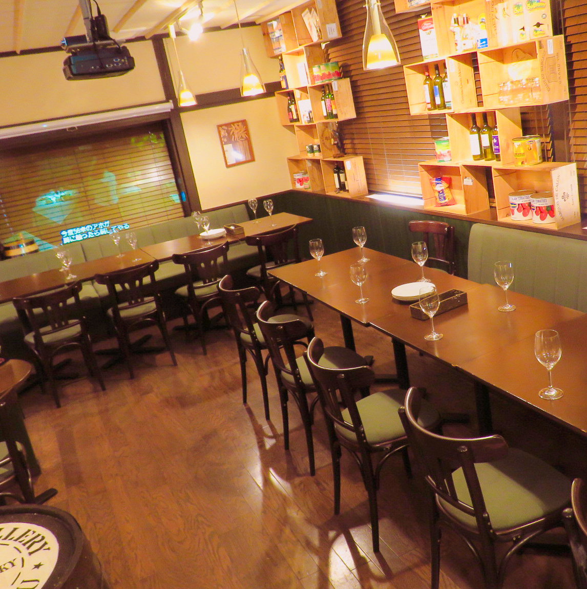 【2F】 Spacious 2nd floor can be used with one floor OK ♪ Please feel free to contact us