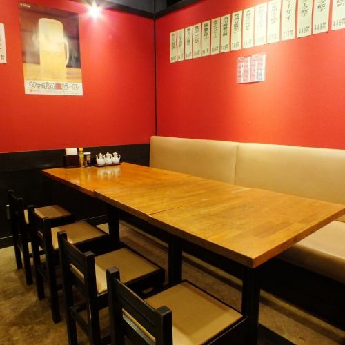 大崎駅中華★ランチも★本格的中国ラーメンのお店。