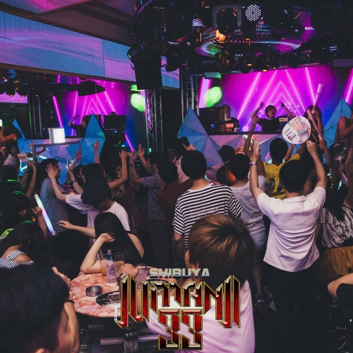 夜はミュージッククラブ☆
