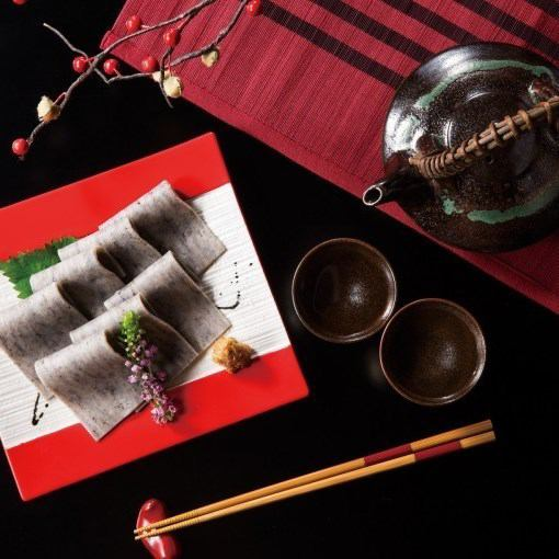 【中庄】個室完備!旬の食材が味わえる、宴会コース大好評♪