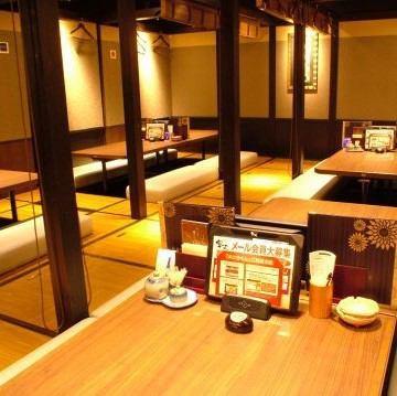 【歓送迎会におすすめ】宇都宮の居酒屋で大人数宴会するなら
