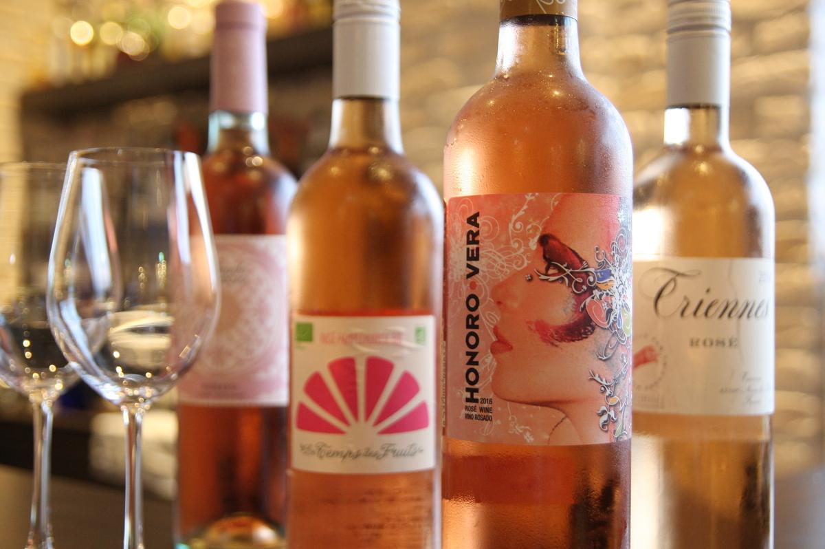 재적 소믈리에가 엄선한 와인 각종