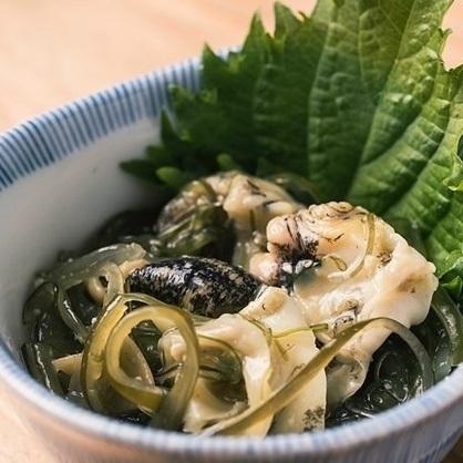 【豪華海鮮美食】Tsubasa芥末