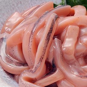 【產生於氣仙沼】濃縮鹹魚