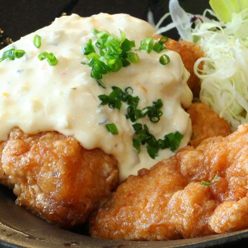 【Miyazaki Prefecture Specialty】 Chicken Namba