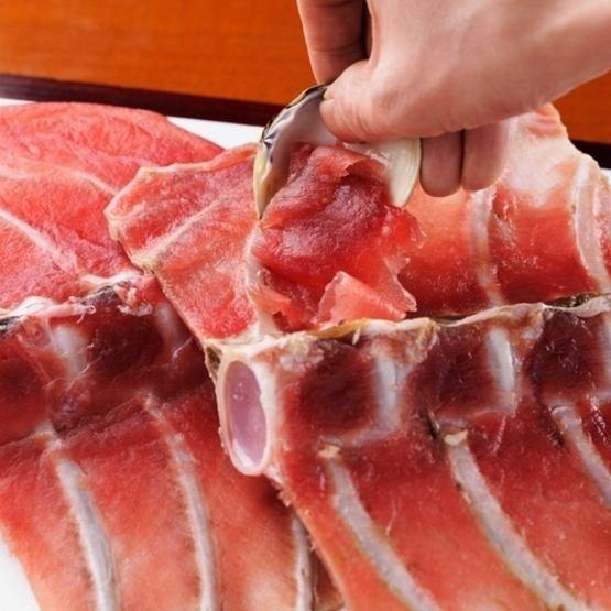 [有限公司]金枪鱼Nakaochi