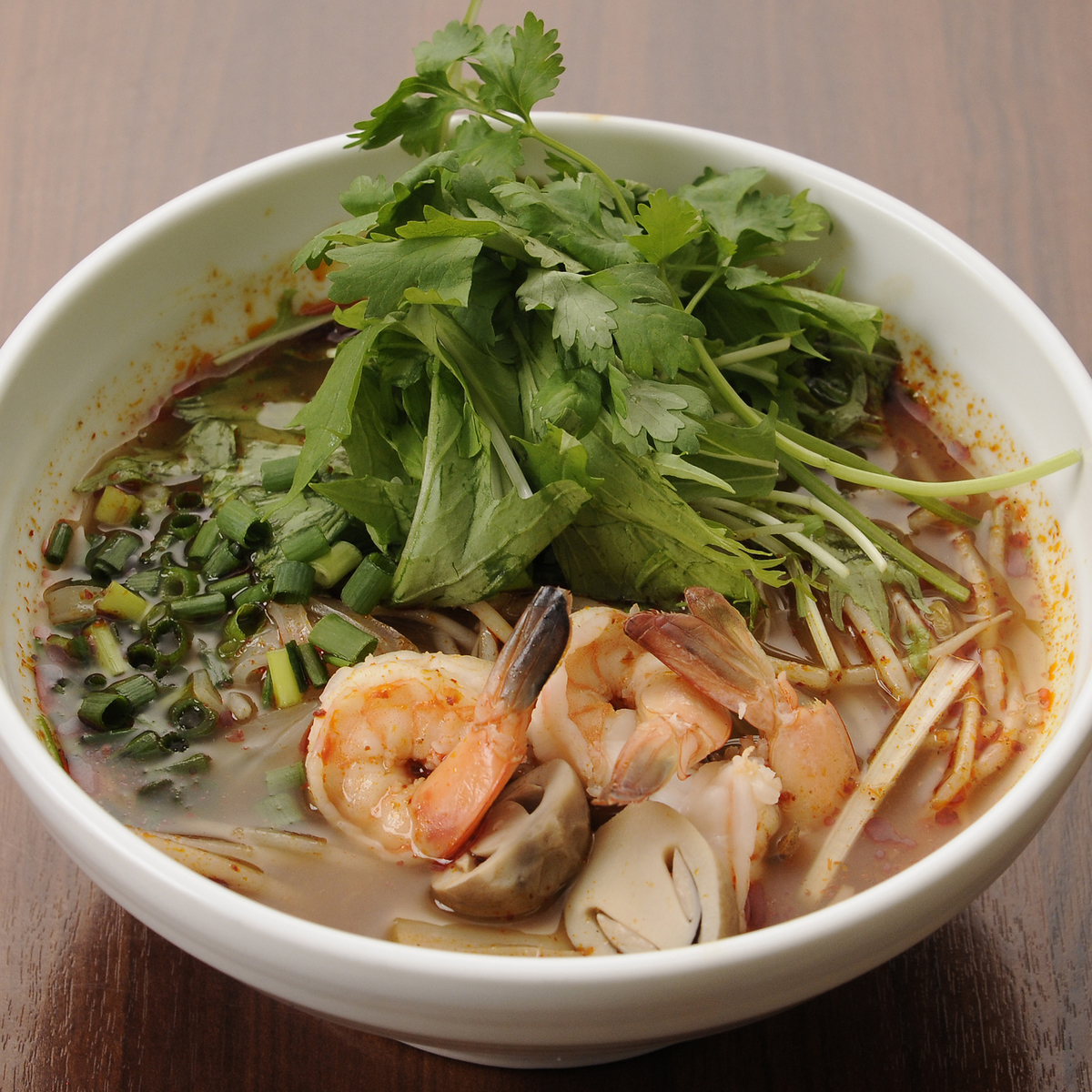 For · Tom · Yum · Kung