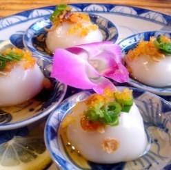 Vynut(蝦Mochi Mochi餃子)