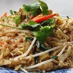 Forsao (baked for Vietnamese Four)