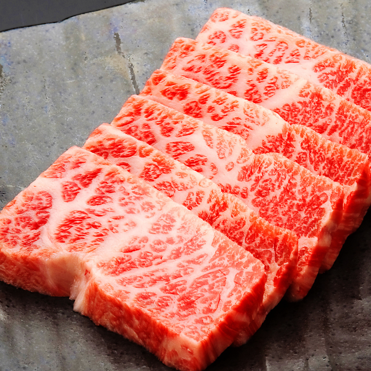 北海道十勝産黒毛和牛/カルビ