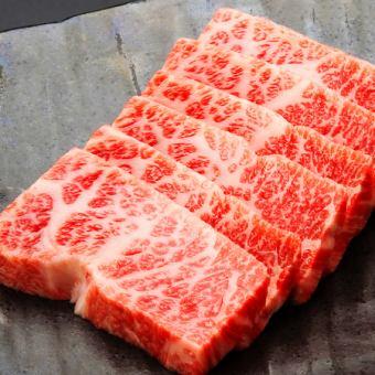 北海道十胜日本牛/卡尔维