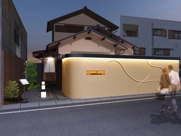 一軒家を改装してOPENした【masahiro】落ち着いた雰囲気の中で美味しい料理がお楽しみ頂けます♪