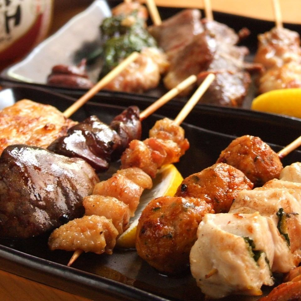 【Sun - Thu only】 160 kinds of all you can eat and 230 kinds of all you can drink 3500 yen ⇒ 3300 yen ★