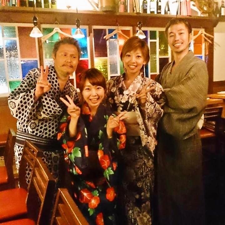 【ViVi Association Landscape 2】 Let's get together with seasonal events and costumes!