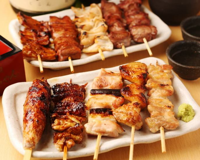 Skewer roast boasting freshness life is an item of commitment to both texture and taste.