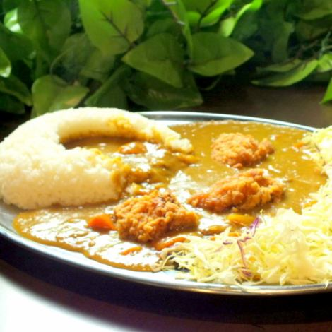 If you came to Dinosaur ...! 【Dinosaur volcano curry】 (2 ~ 3 servings)
