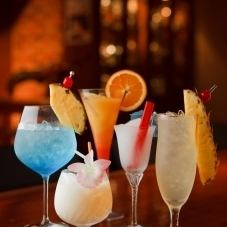 ☆ Second party meeting plan ☆ 2 drink + appetizers @ \ 1,080 - (tax included) The secretary who can do is different!