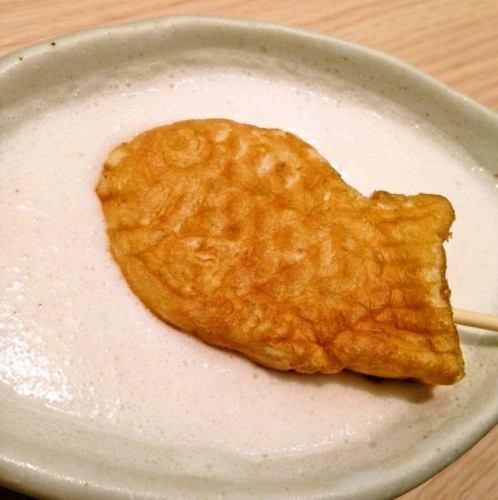 たい焼き(つぶあん・カスタード)